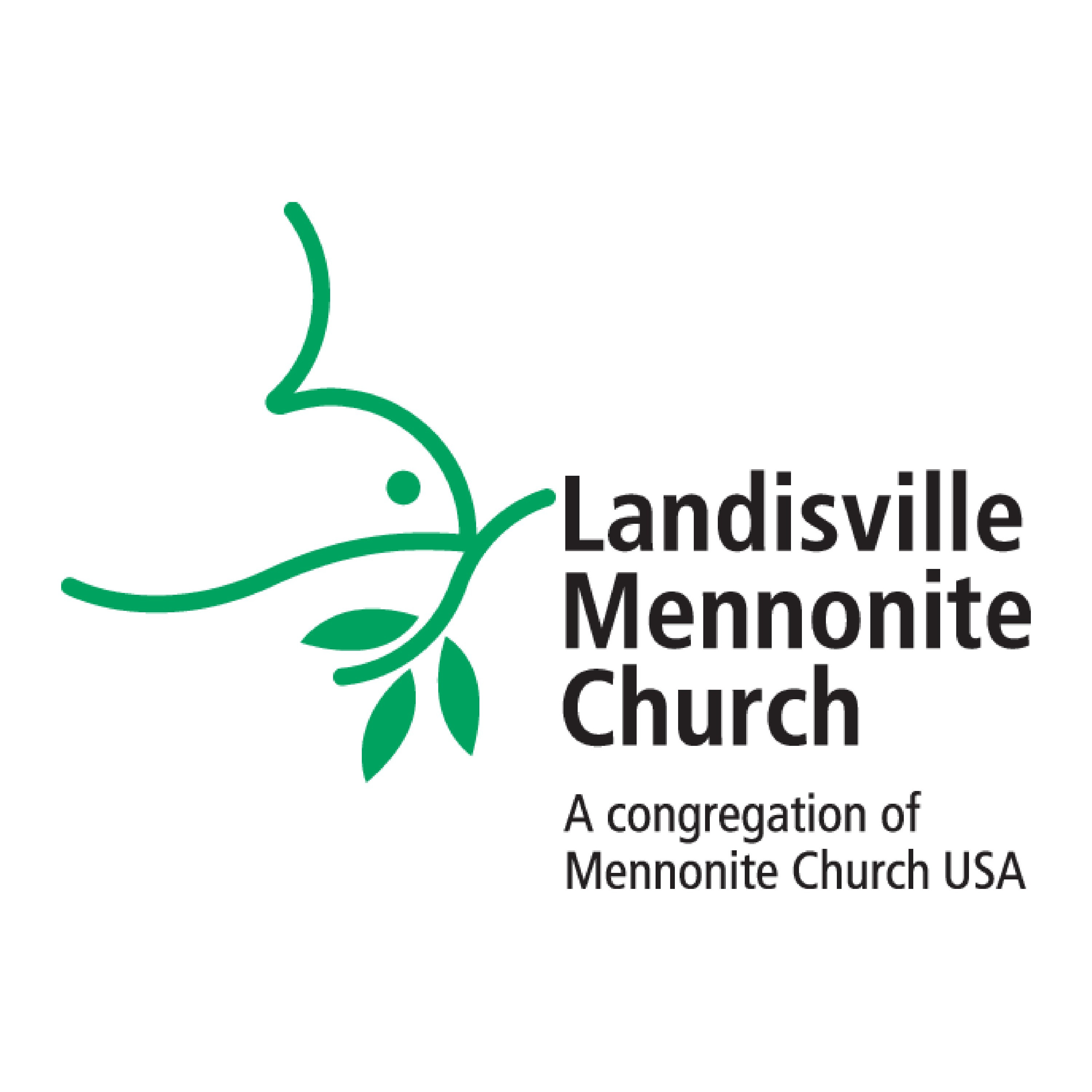 Landisville Mennonite Church Sermons